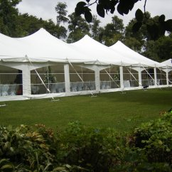 Chair Cover Hire Christchurch Hook On 9m X 30m Marquee