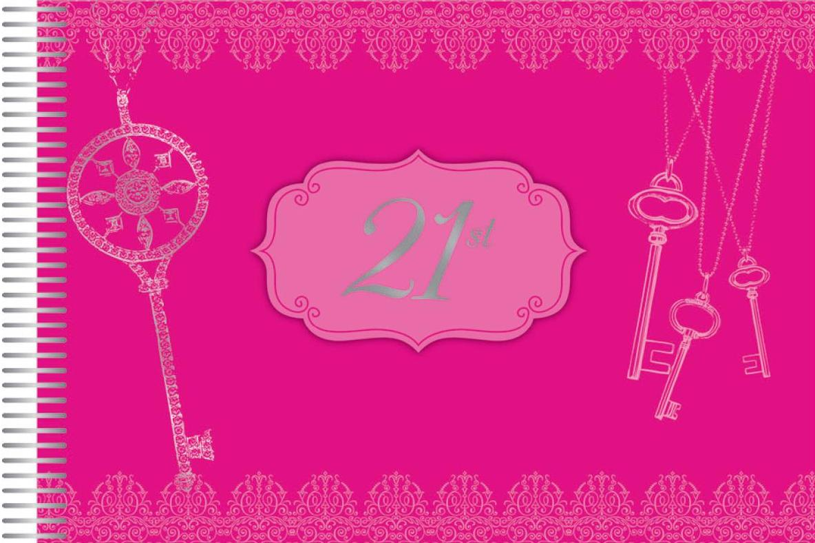 chair cover hire christchurch ergonomic autograph book pink 21st birthday party supplies online