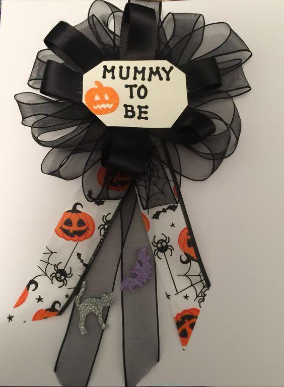 Halloween Baby Shower Decorations : halloween, shower, decorations, Halloween, Shower, Ideas, Party, Wowzy