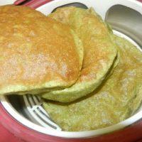 बथुआ पूरी बनाने की विधि/ रेसिपी Bathua Poori Recipe