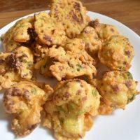 गोभी के पकोड़े बनाने की विधि/ तरीका Gobhi Pakoda Recipe/ Vidhi