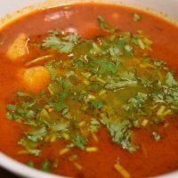रसेदार व्रत के आलू की सब्जी बनाने की विधि/ रेसिपी Rasedar Vrat ke Aloo ki Sabji Recipe/ Vidhi