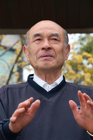 【不仲でも…】イチローの父、チチロー鈴木宣之さんが涙の激白「脳裏に浮かんだのは少年時代のこと」