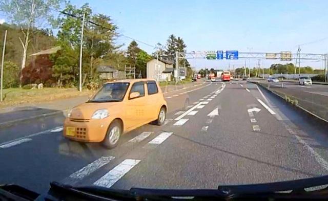 北海道の国道逆走男、小嶋幸彦容疑者(53)逮捕!パトカーから逃げ切るも投稿動画で注目集まり話題に