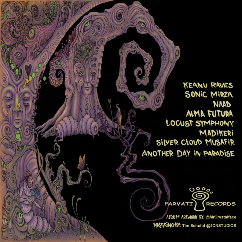 Farebi Jalebi - Rhathymia - prvda08 - back cover