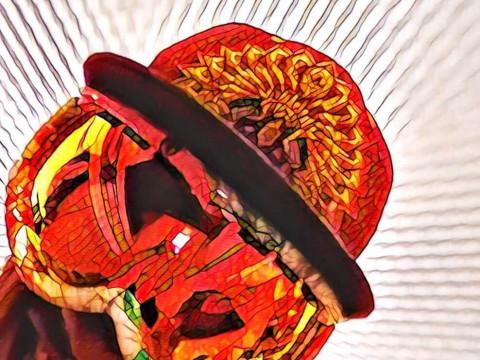 Confo - Parvati Records artist - profile photo