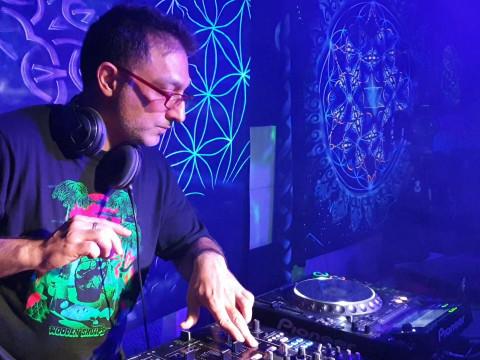 DJ Full Lotus - Parvati Records DJ - profile photo