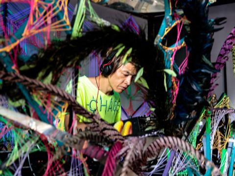 DJ Morrieo - Parvati Records DJ - profile photo