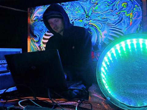 Gappeq - Parvati Records artist - profile photo