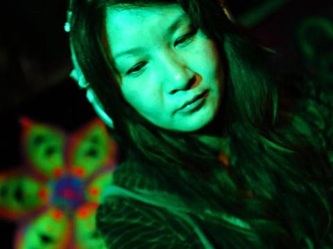 Mussy Moody - Parvati Records artist - profile photo