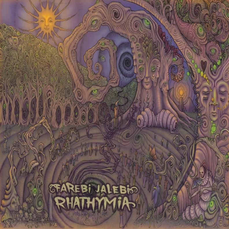 Farebi Jalebi - Rhathymia - prvda08 - front cover