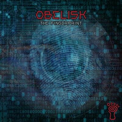 Obelisk - The Fingerprint - prvep17 - featured image