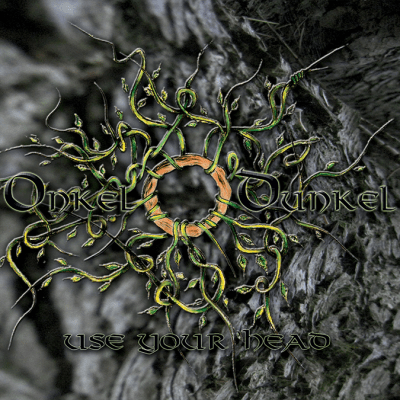 Onkel Dunkel - Use Your Head - prvcd22 - featured image