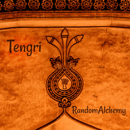 Tengri - Random Alchemy - prvep26 - featured image