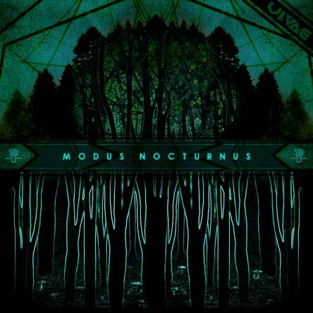 Ulvae - Modus Nocturnus - prvep40 - featured image