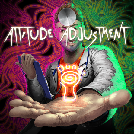 va - Attitude Adjustment - prvda03 - featured image