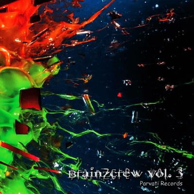 va - Brainzcrew 3 - prvcd27 - featured image