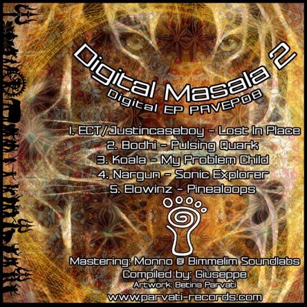 va - Digital Masala 2 - prvep08 - featured image