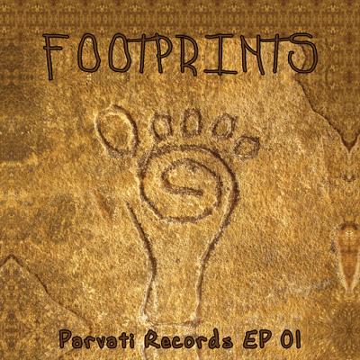 va - Footprints - prvep01 - featured image