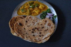 Easy No Yeast Naan Bread