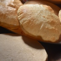 Whole Wheat Poori recipe || Puri recipe