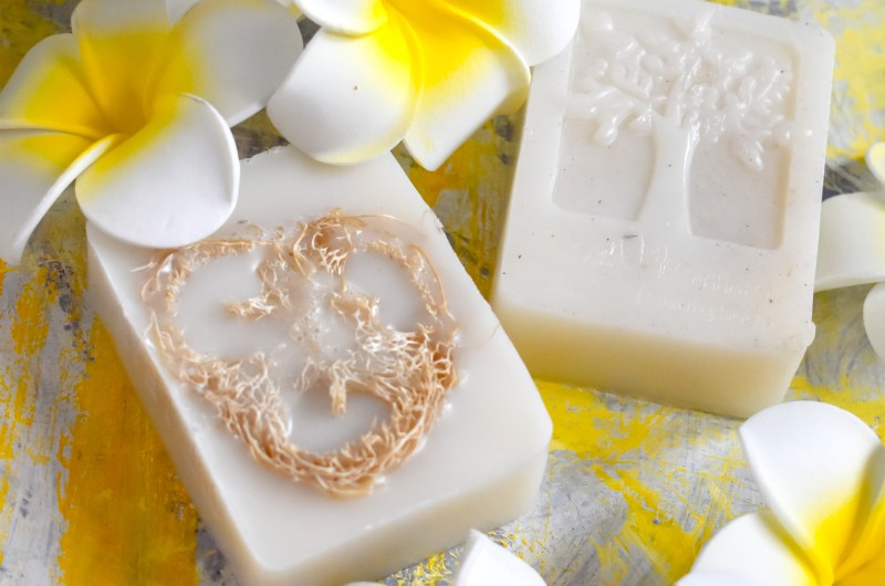 Handmade Soaps - Melt and Pour soups