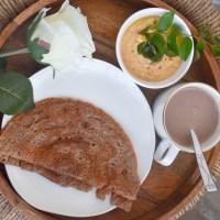 Instant Wheat - Ragi Dosa
