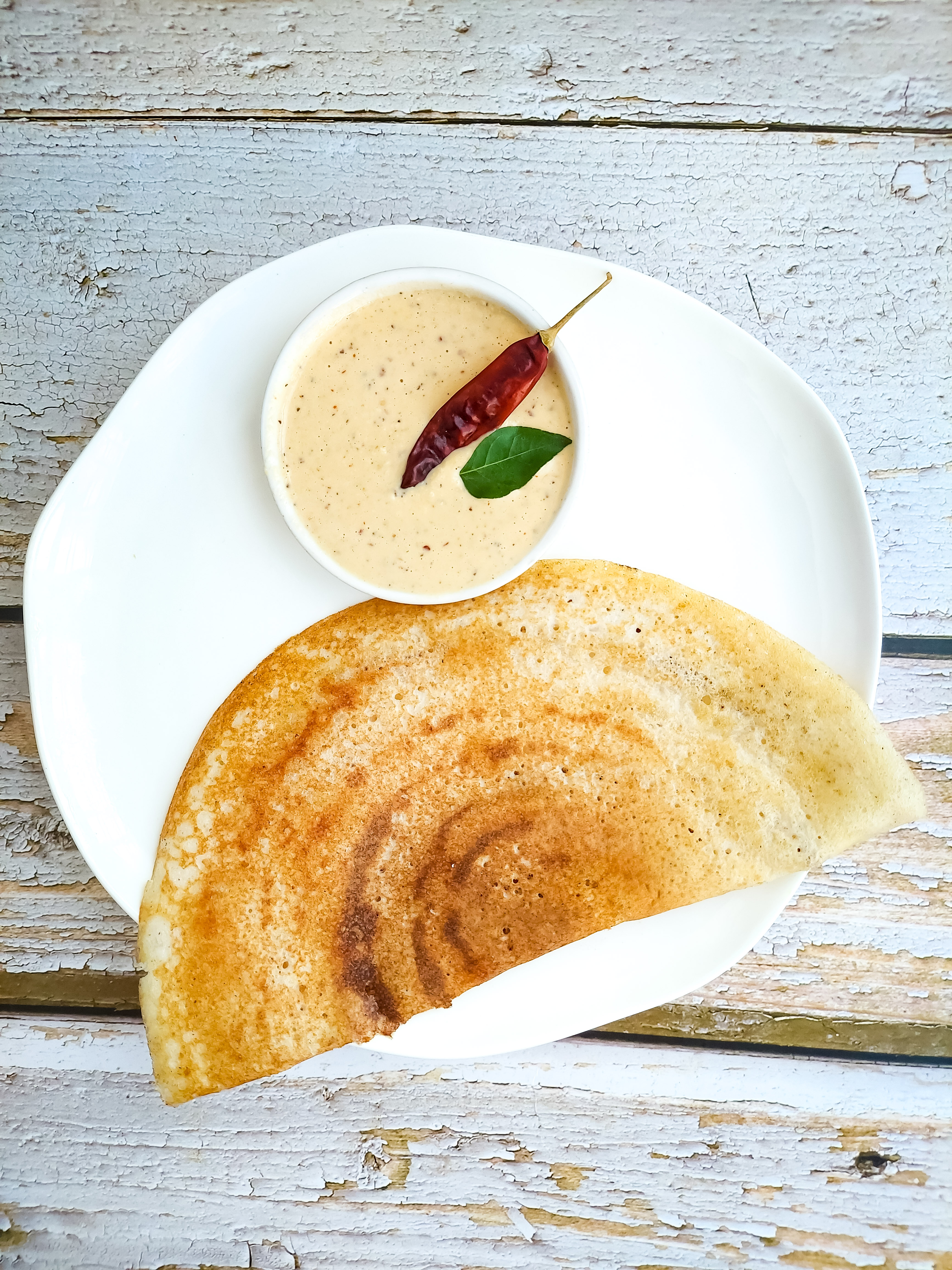 My Dosai recipe and a little story