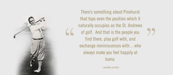 Quote by Bobby Jones