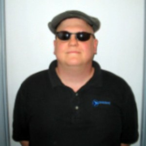 Robert Waters, Military SF Author
