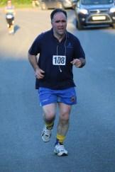 hill race 111