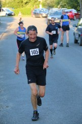 hill race 116