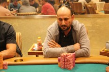Agenor Souza Chip Count 549,500