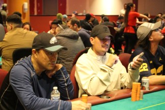 Gregory Fishberg (R) 141st $799