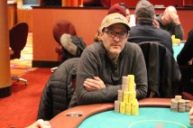 Greg Wish Chip Count: 6.030M