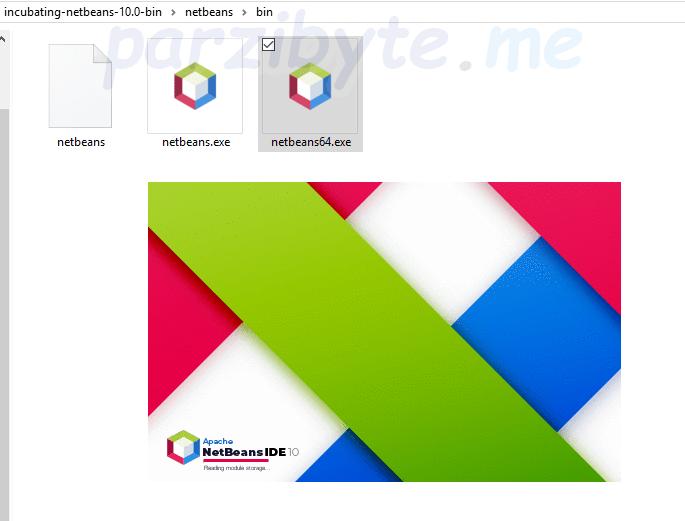 descargar netbeans windows 7 32 bits
