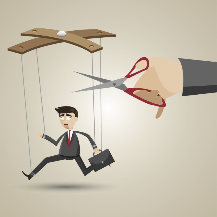 3 Reasons Why Micromanagement Is A Macro Hindrance Bplans