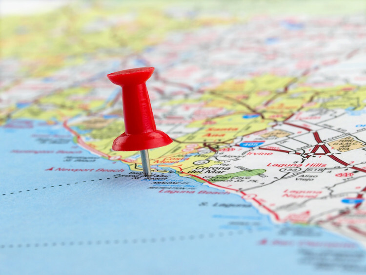 13 Out Of The Ordinary Ways To Find The Perfect Business Location Bplans