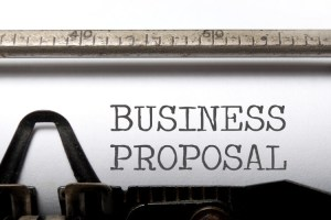 10 ideas for Writing a Business Proposal to Attract Investors