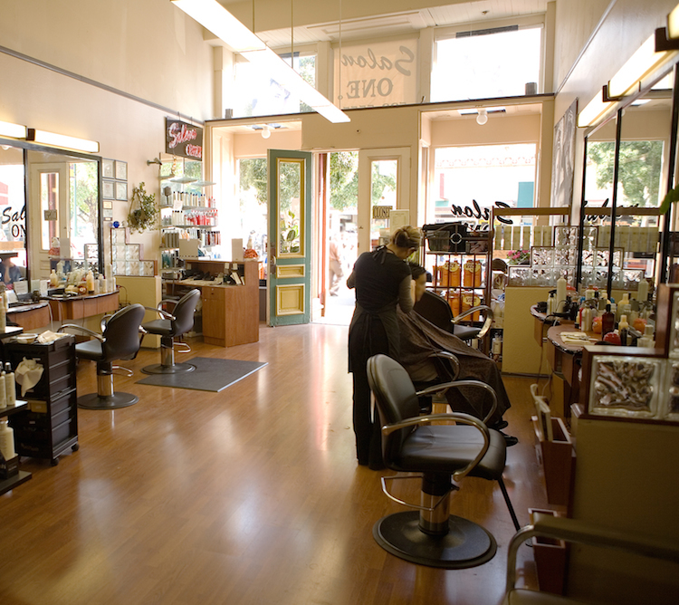 Dont Ignore These Essential Hair Salon Resources  Bplans