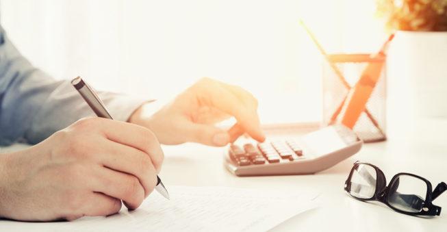 Entrepreneur tax planning
