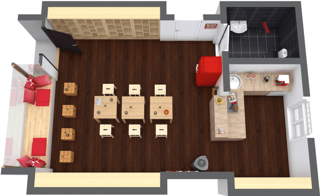 Best Free Kitchen Planning Tool