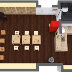 Online Kitchen Layout Planner Best Soap Dispenser 13 Tips To Open A Successful Coffee Shop | Bplans