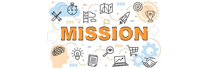 5 Easy Steps To Write An Inspiring Mission Statement In 2021