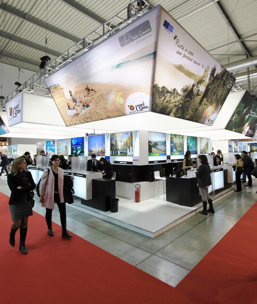 Are Business Exhibitions A Waste Of Time? Bplans