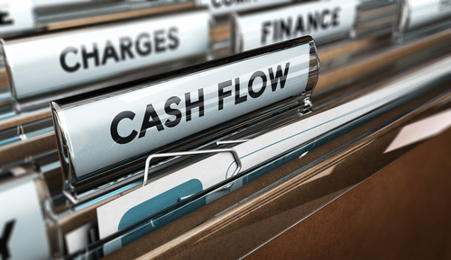 How to Create Cash Flow Projections and Profit & Loss Statement