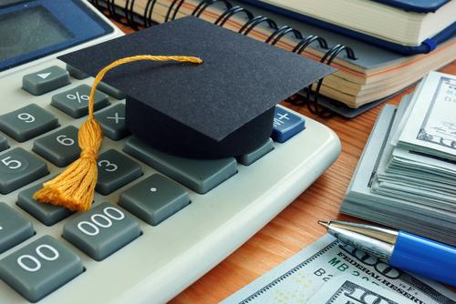 Tax-Free Student Loan Forgiveness