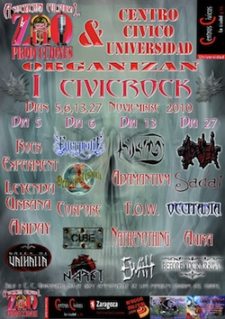 cartel Civirock