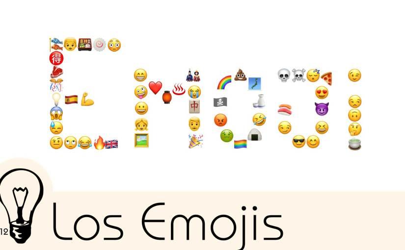 Los Emoji – Aprende un ratico 12
