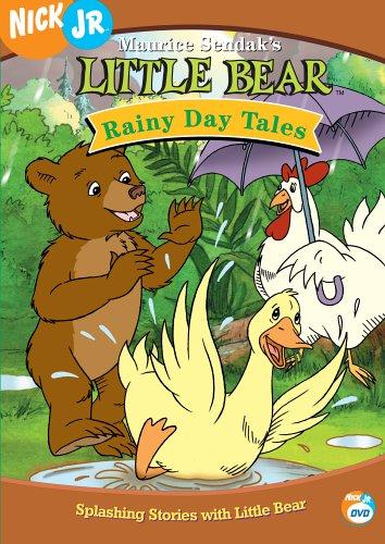 Rain - Toddler Storytime
